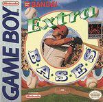 Extra Bases - GameBoy