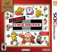 Ultimate NES Remix [Nintendo Selects] - Nintendo 3DS