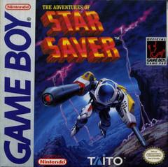 Adventures of Star Saver - GameBoy