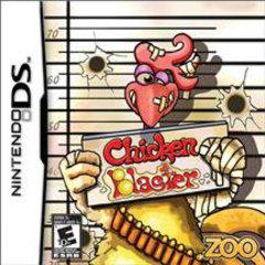 Chicken Blaster - Nintendo DS