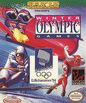 Winter Olympic Games Lillehammer 94 - GameBoy