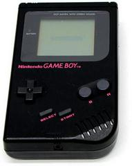 Original Gameboy Black - GameBoy