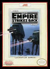 Star Wars The Empire Strikes Back - NES