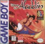 Aladdin - GameBoy