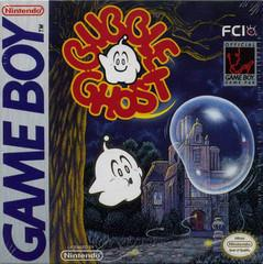 Bubble Ghost - GameBoy