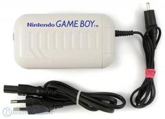 Gameboy Rechargeable Battery Pack/AC Adapter - GameBoy