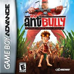 Ant Bully - GameBoy Advance