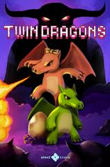 Twin Dragons - NES