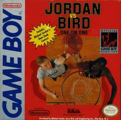 Jordan vs Bird One on One - GameBoy