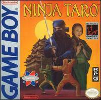 Ninja Taro - GameBoy
