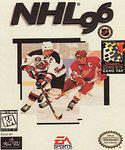 NHL 96 - GameBoy