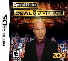Deal or No Deal [Special Edition] - Nintendo DS