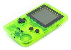 Extreme Green Game Boy Pocket LE - GameBoy