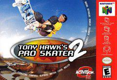 Tony Hawk 2 - Nintendo 64