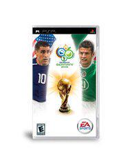 2006 FIFA World Cup - PSP