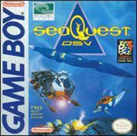 SeaQuest DSV - GameBoy