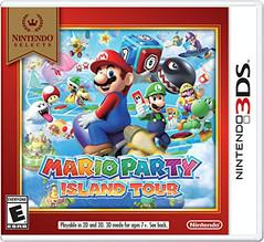 Mario Party Island Tour [Nintendo Selects] - Nintendo 3DS