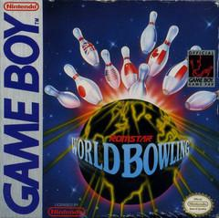 World Bowling - GameBoy