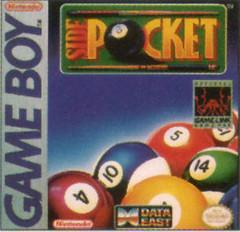 Side Pocket - GameBoy