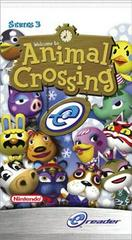 Animal Crossing Series 3 E-Reader - GameBoy Advance