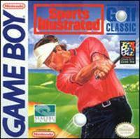 Sports Illustrated Golf Classic - GameBoy