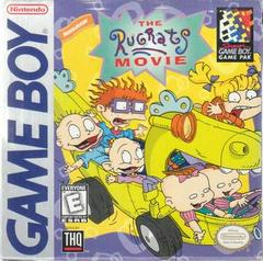The Rugrats Movie - GameBoy