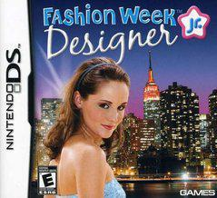 Fashion Week: Junior Designer - Nintendo DS