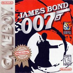 007 James Bond [Player's Choice] - GameBoy