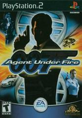 007 Agent Under Fire - Playstation 2