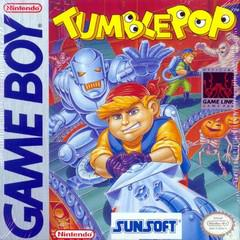 Tumble Pop - GameBoy