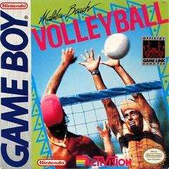 Malibu Beach Volleyball - GameBoy