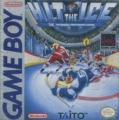 Hit the Ice - GameBoy