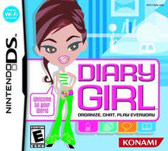 Diary Girl - Nintendo DS