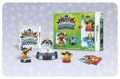Skylanders Swap Force: Starter Pack - Nintendo 3DS