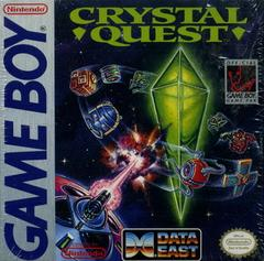 Crystal Quest - GameBoy