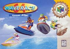 Wave Race 64 [Player's Choice] - Nintendo 64