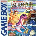 Adventure Island II - GameBoy