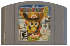 Mario Party 2 [Not for Resale] - Nintendo 64
