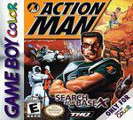 Action Man - GameBoy Color