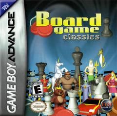 Board Game Classics - GameBoy Advance