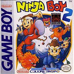 Ninja Boy 2 - GameBoy