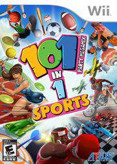 101-in-1 Sports Party Megamix - Wii