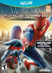 Amazing Spiderman - Wii U