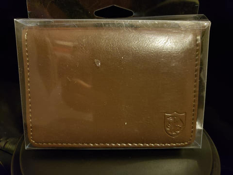 Charizard Leather Wallet - Japanese - Rare!