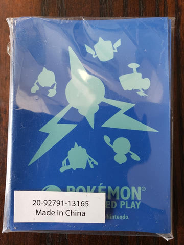 Rotom - Play! Pokemon - Set of 60 Sleeves