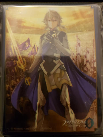 Corrin (M) - Fire Emblem Cipher - Japanese - Set of 65 Sleeves