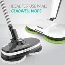Load image into Gallery viewer, Gladwell Multi Surface Floor Cleaner Disinfectant Detergent and Cleaning Solution - Citrus
