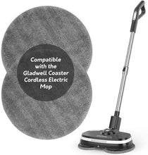 Load image into Gallery viewer, Gladwell Premium Mop Replacement Pads