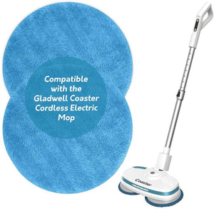 Gladwell Premium Mop Replacement Pads