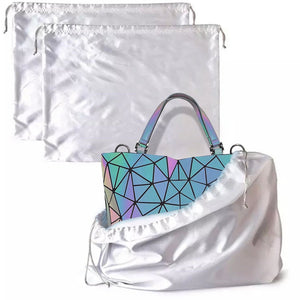 Santorini Tote Purse - ToteGameTight